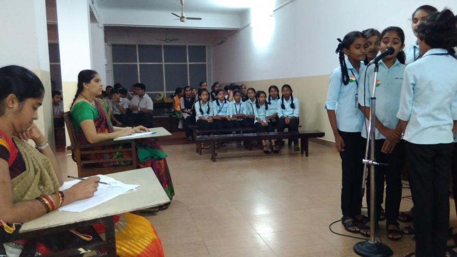 about Milagres Cbse School Mangalore